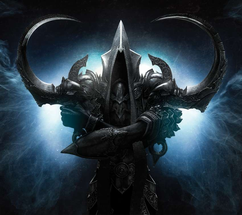 Diablo 3: Reaper of Souls wallpaper or background