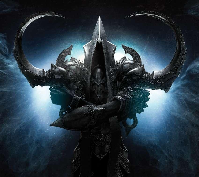 diablo 3 reaper of souls wallpapers or desktop backgrounds