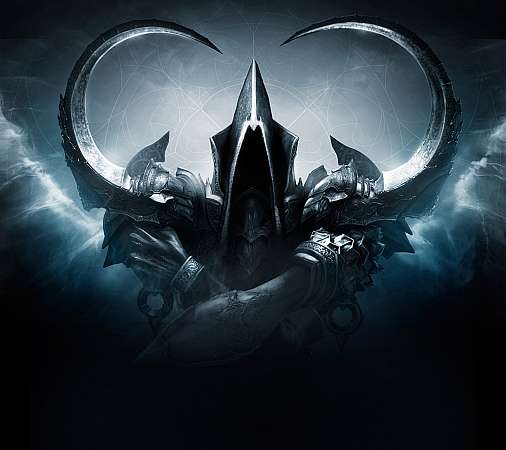 Diablo 3: Reaper of Souls Mobile Horizontal wallpaper or background
