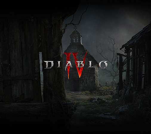 Diablo 4 Mobile Horizontal wallpaper or background