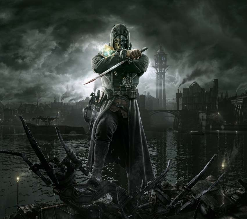 Dishonored wallpaper or background