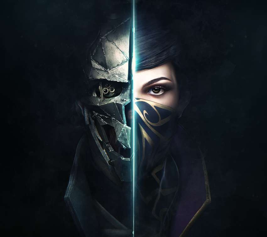Dishonored 2 Mobile Horizontal wallpaper or background