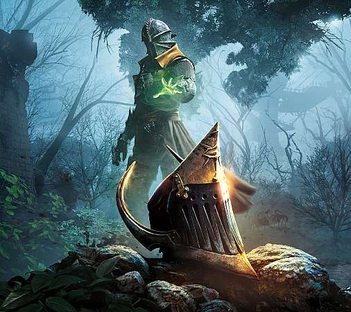 Dragon Age Inquisition Wallpapers Or Desktop Backgrounds