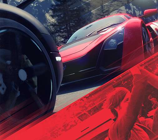 Driveclub Mobile Horizontal wallpaper or background