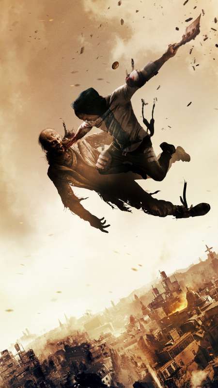 Dying Light 2 Mobile Vertical wallpaper or background