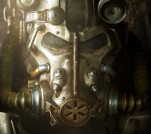 Fallout 4 Mobile Horizontal wallpaper or background