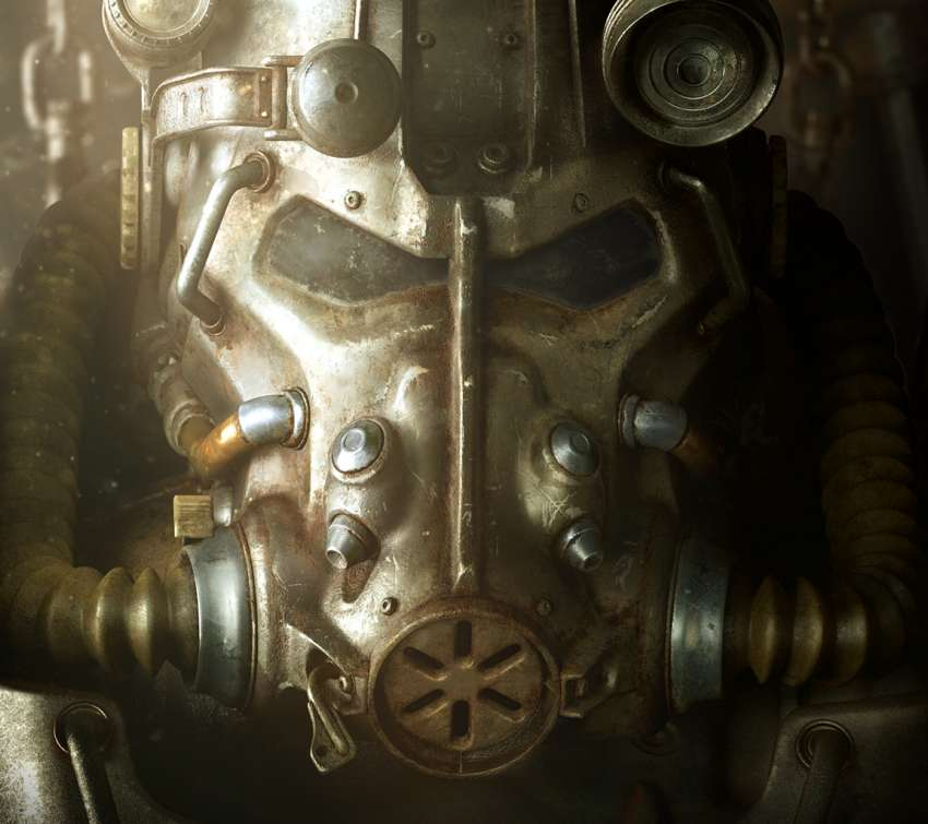 Fallout 4 wallpaper or background