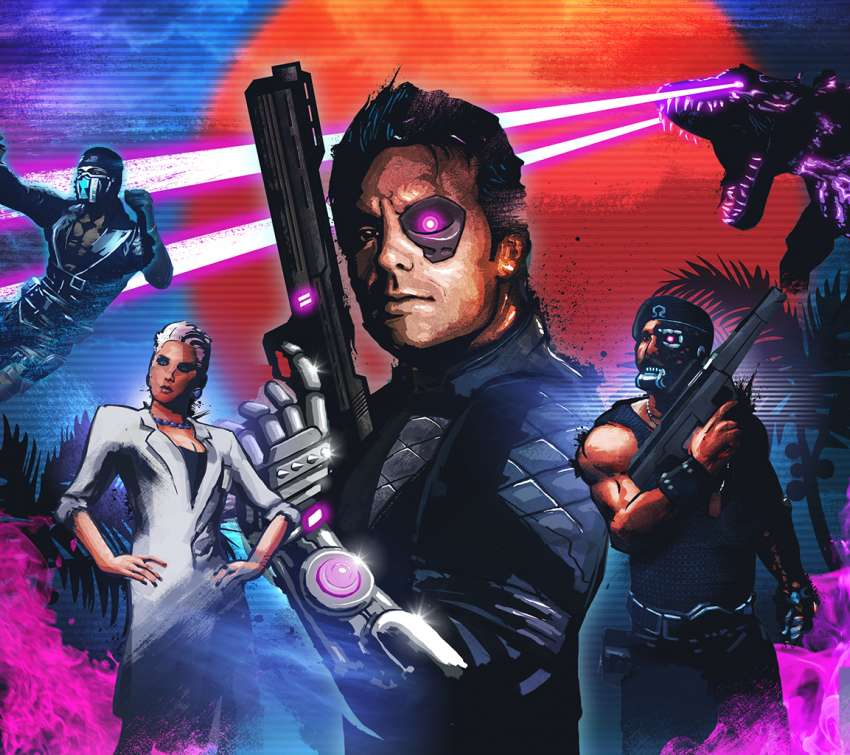 how to slide in far cry 3 blood dragon