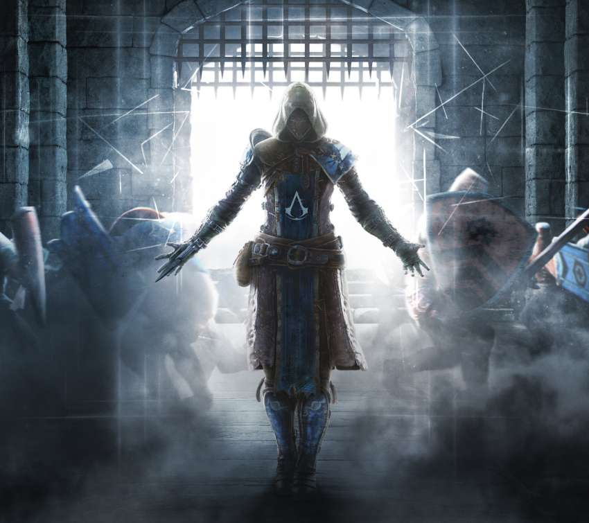 For Honor Mobile Horizontal wallpaper or background