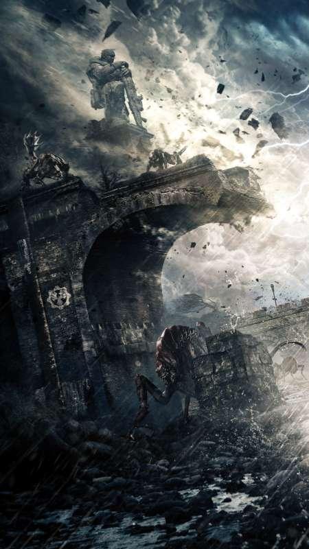 Gears Of War 4 Wallpapers Or Desktop Backgrounds