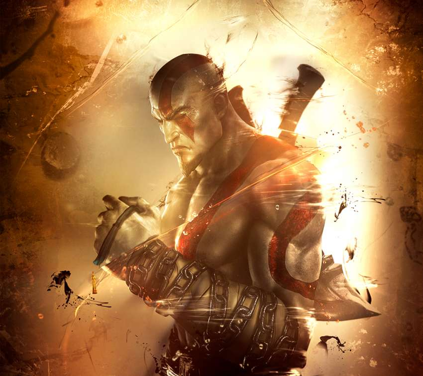 God of war ascension ares wallpapers driverlayer search engine - Ares god of war wallpaper ...