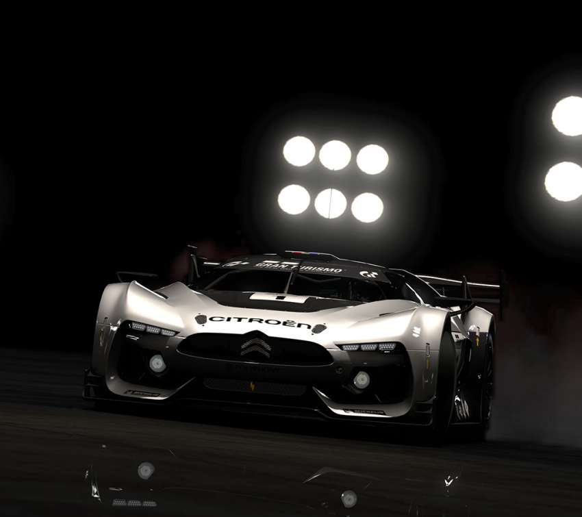 Gran Turismo 5 wallpaper or background
