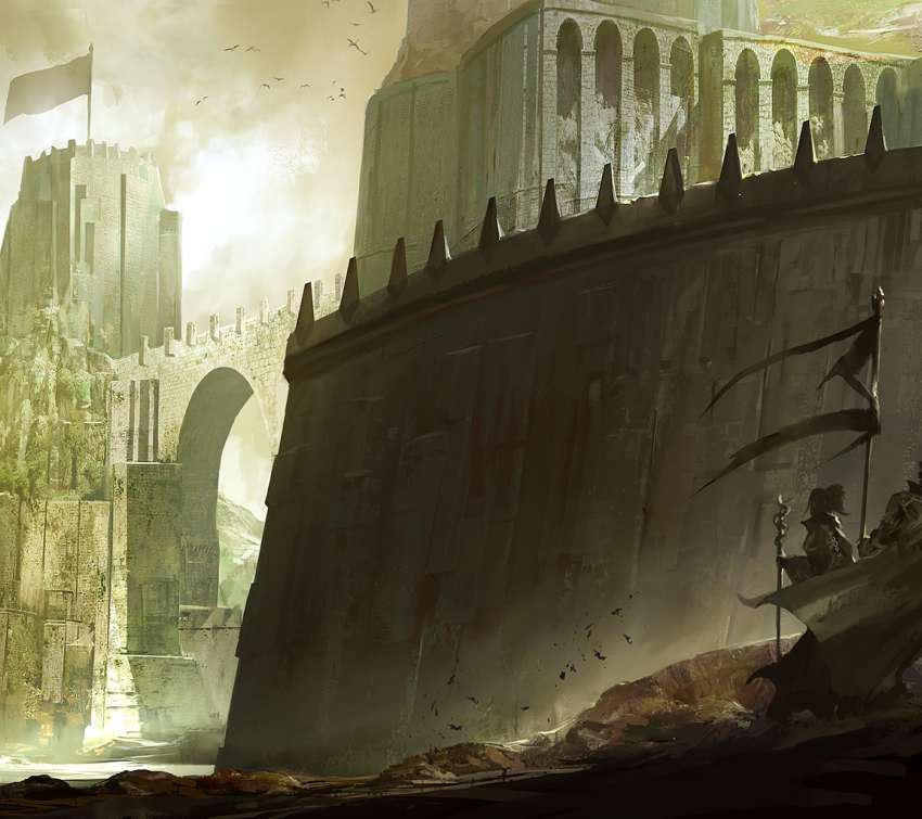Guild Wars 2 wallpaper or background