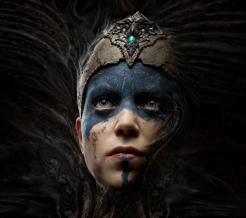 Hellblade wallpaper or background