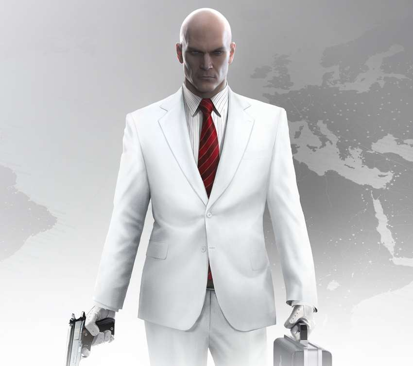 Hitman Mobile Horizontal wallpaper or background