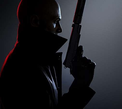 Hitman 3 Mobile Horizontal wallpaper or background