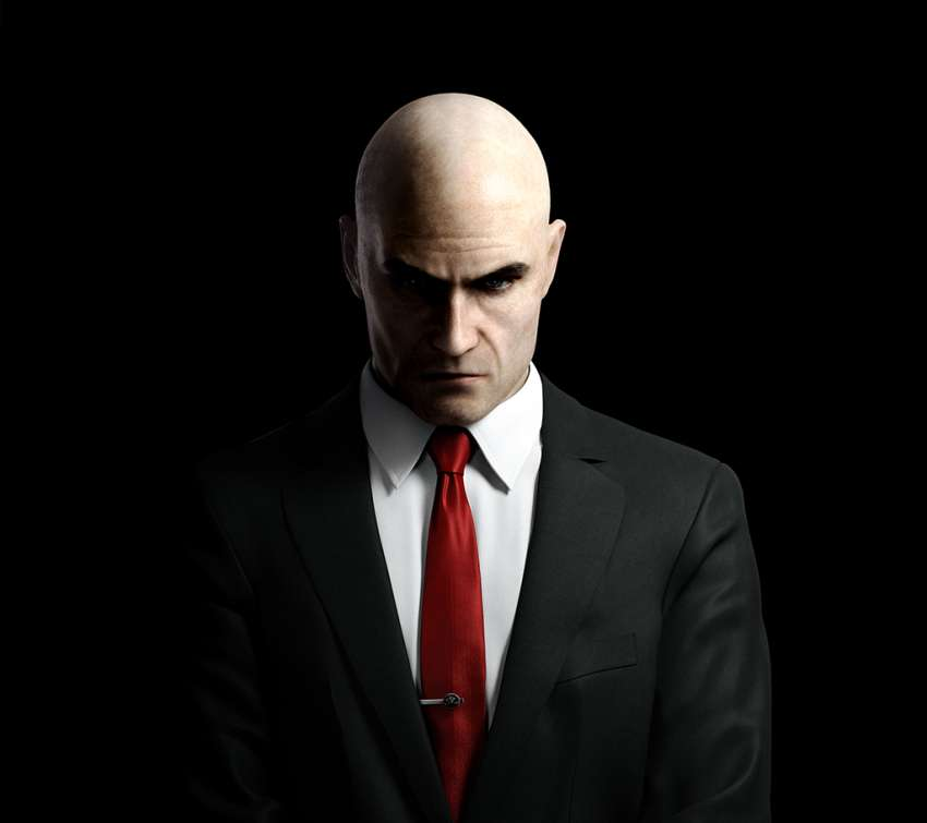 Hitman: Absolution wallpaper or background