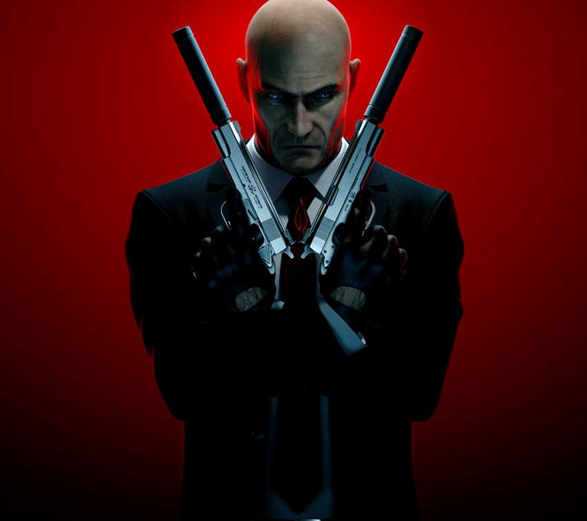 Hitman: Absolution Mobile Horizontal wallpaper or background