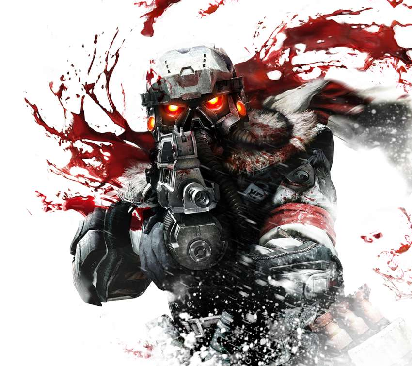 Killzone 3 wallpaper or background