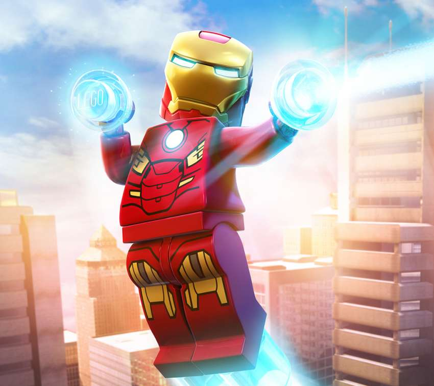 lego marvel wallpaper for desktop - photo #17