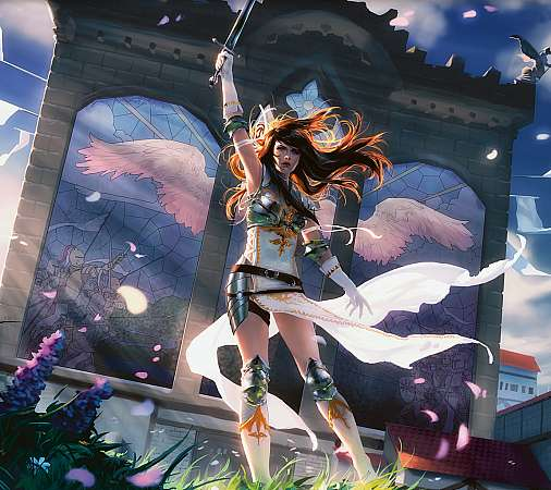 Magic: The Gathering - Duels of the Planeswalkers 2013 Mobile Horizontal wallpaper or background