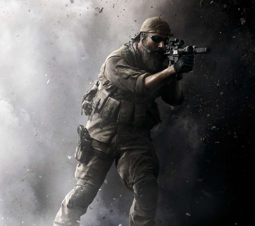 Medal of Honor wallpaper or background