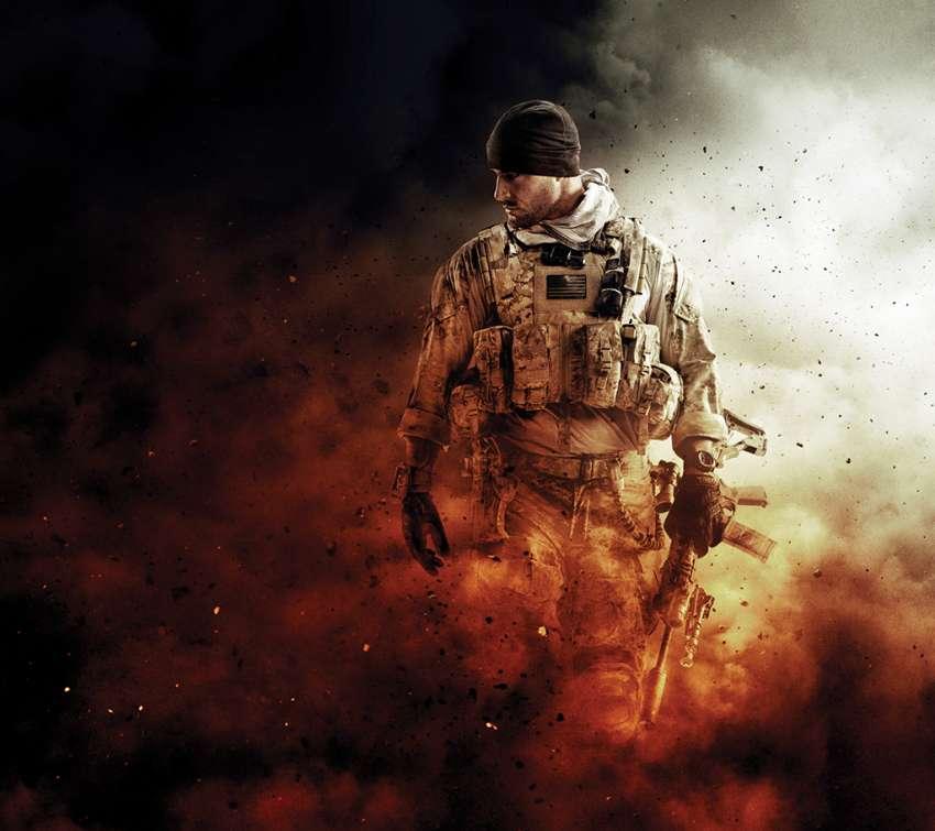 moh warfighter wallpaper hd - photo #15