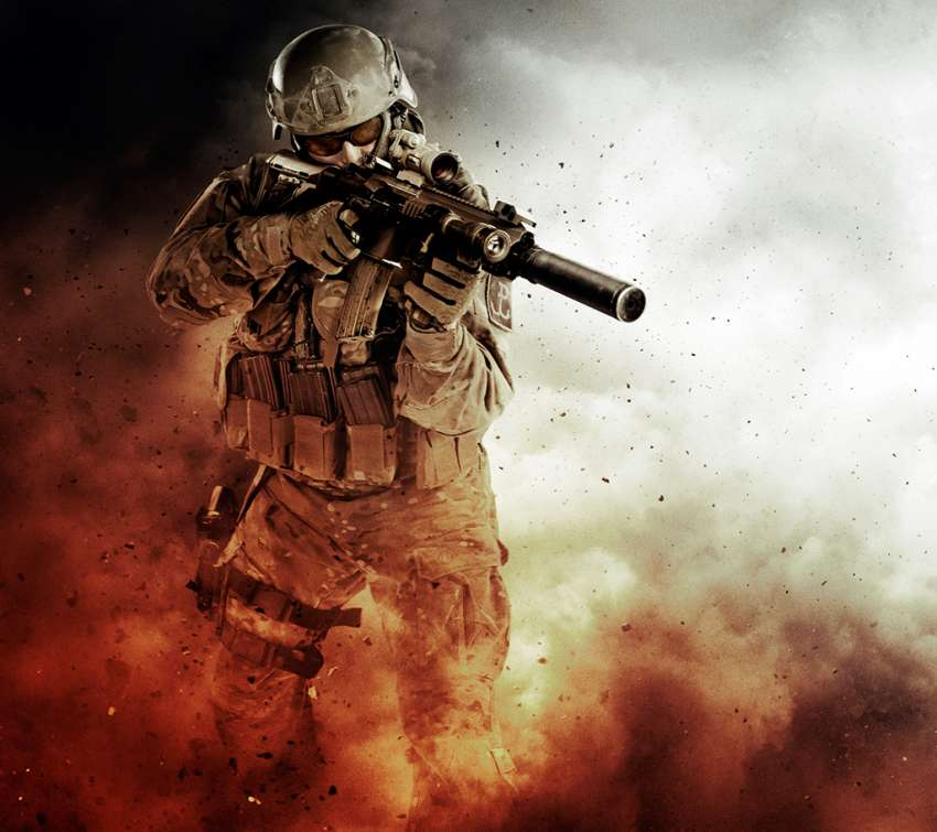 medal of honor warfighter wallpapers or desktop backgrounds