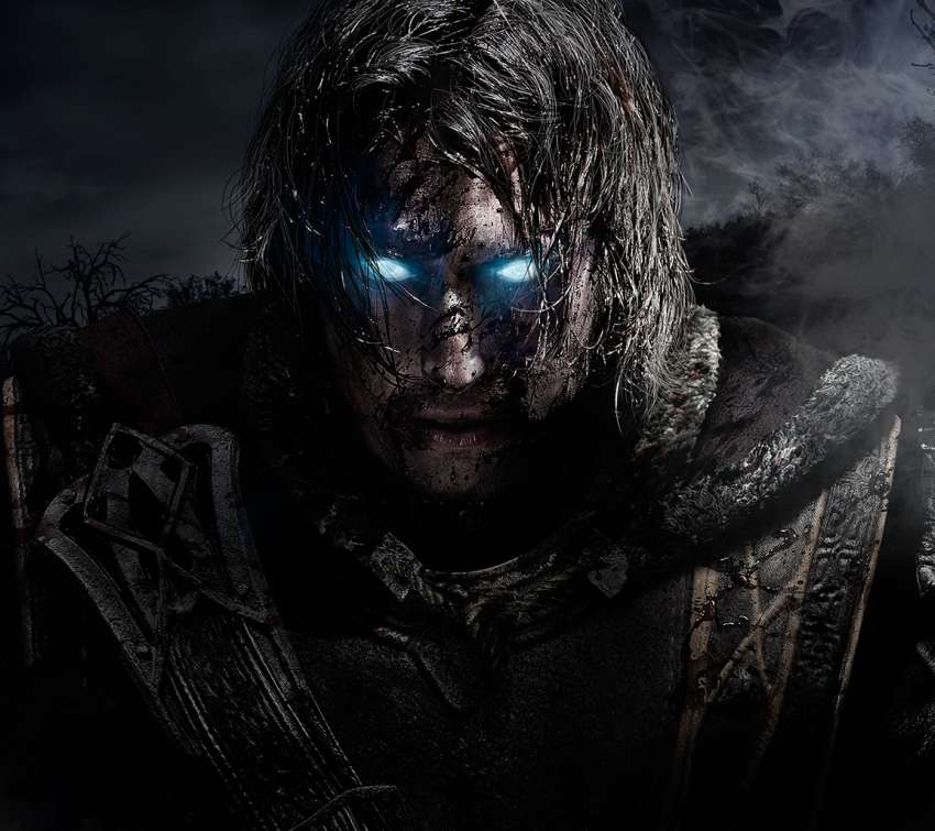 Middle-earth: Shadow of Mordor Mobile Horizontal wallpaper or background