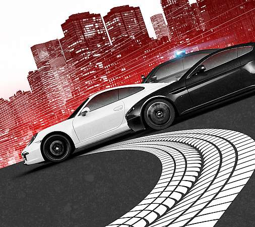 Need for Speed - Most Wanted Mobile Horizontal wallpaper or background