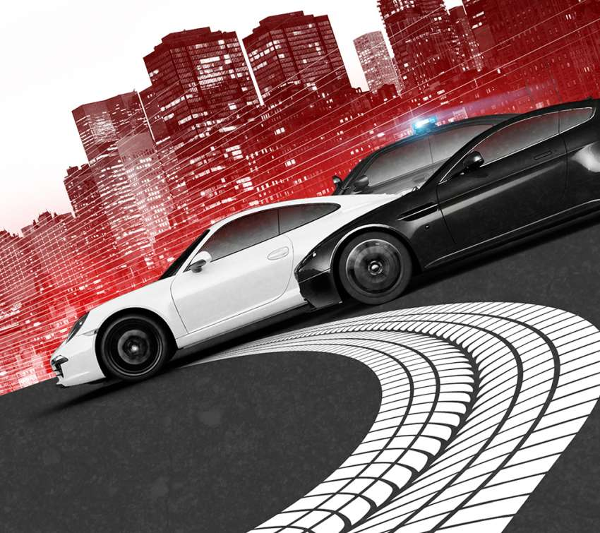 Need for Speed - Most Wanted wallpapers or desktop backgrounds