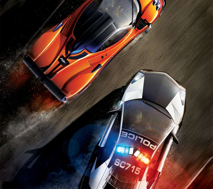 Need For Speed: Hot Pursuit Wallpapers Or Desktop Backgrounds