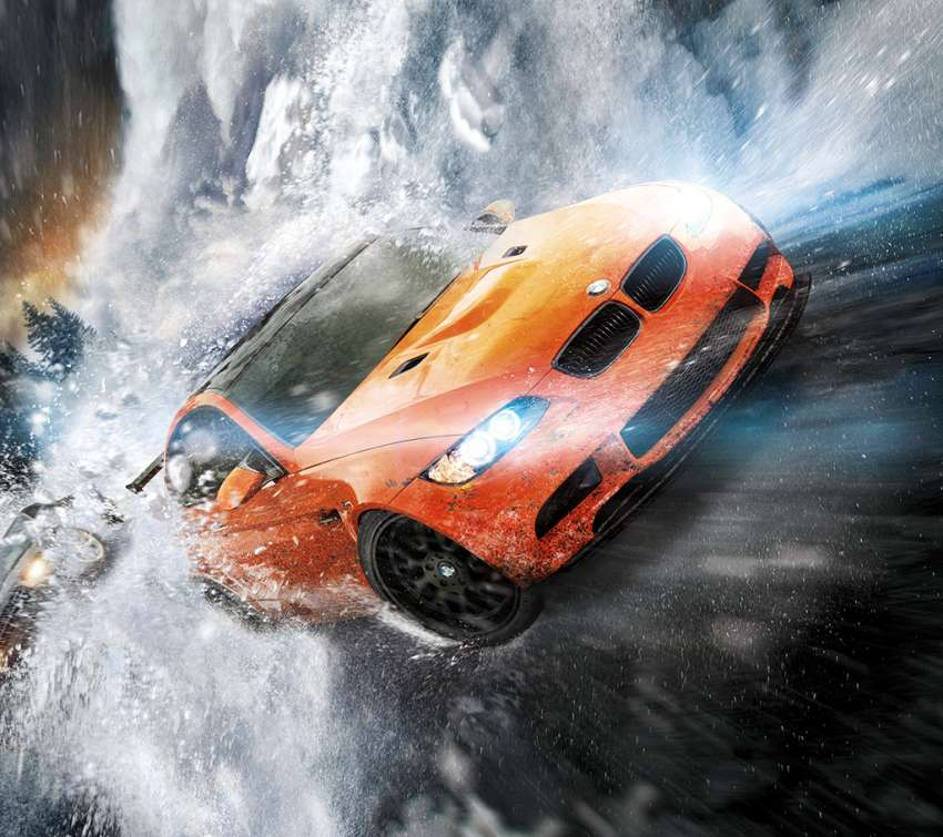 Need For Speed: The Run Wallpapers Or Desktop Backgrounds
