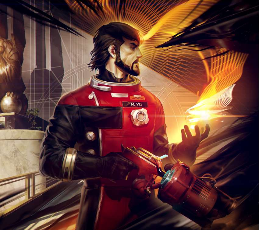 Prey Mobile Horizontal wallpaper or background
