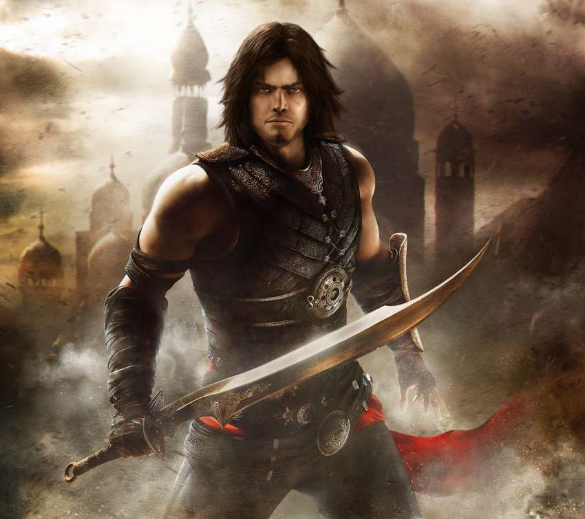 Prince of Persia: The Forgotten Sands wallpapers or ...