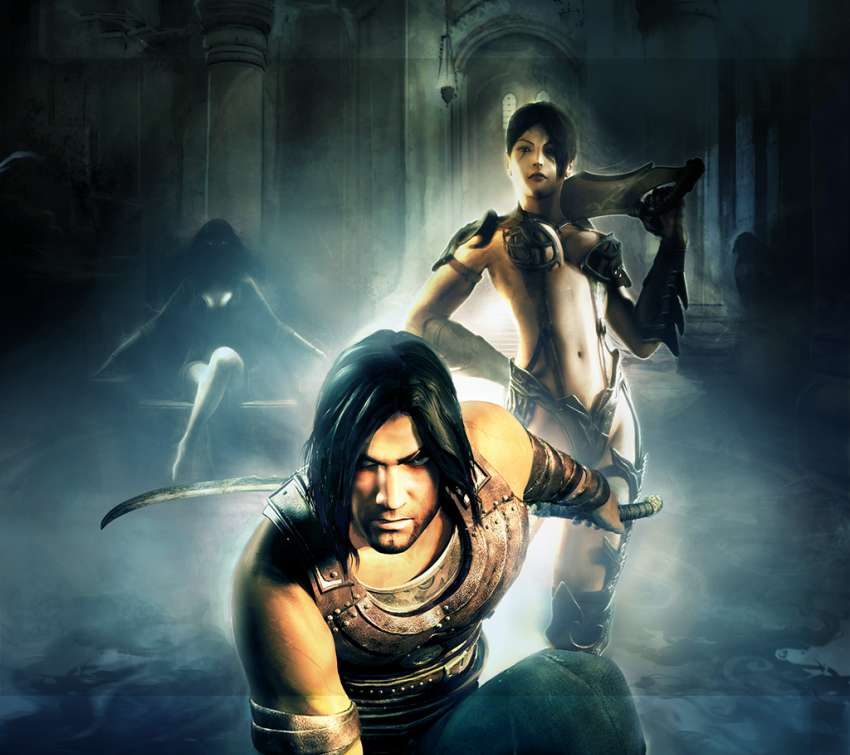 Persia: Download Game Prince Of Persia Warrior Within For Mobile