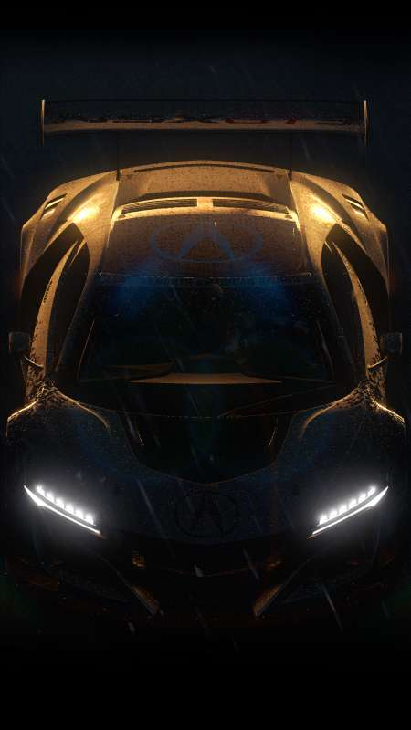 Project CARS 2 Mobile Vertical wallpaper or background