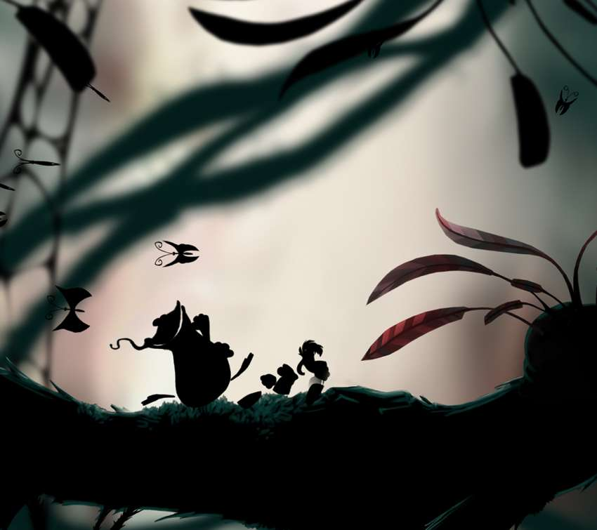 Rayman Origins wallpaper or background