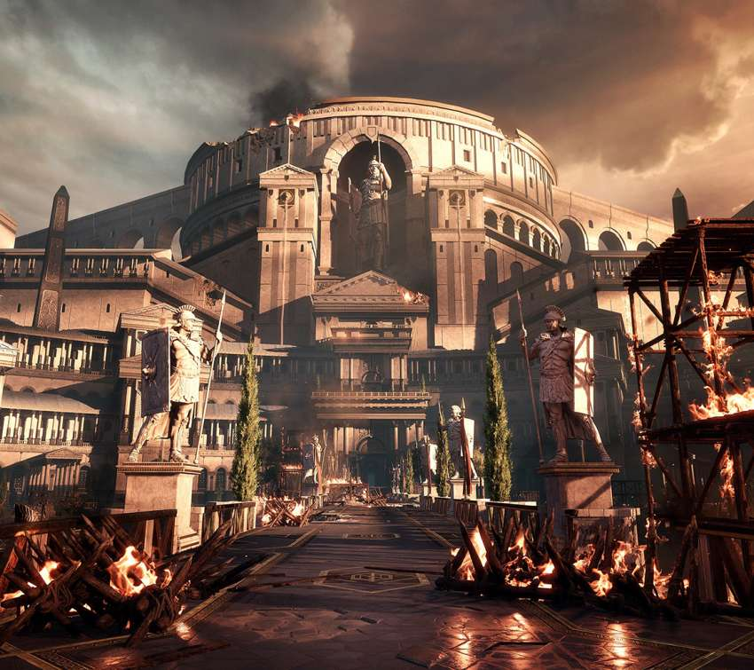 Ryse: Son of Rome wallpaper or background