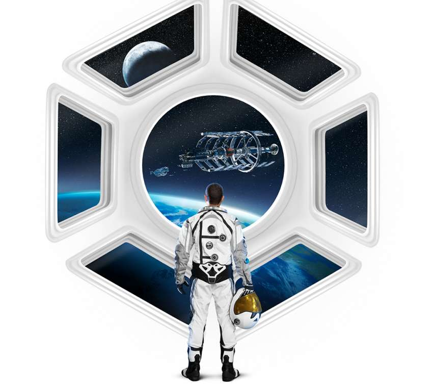 Sid Meier's Civilization: Beyond Earth wallpaper or background