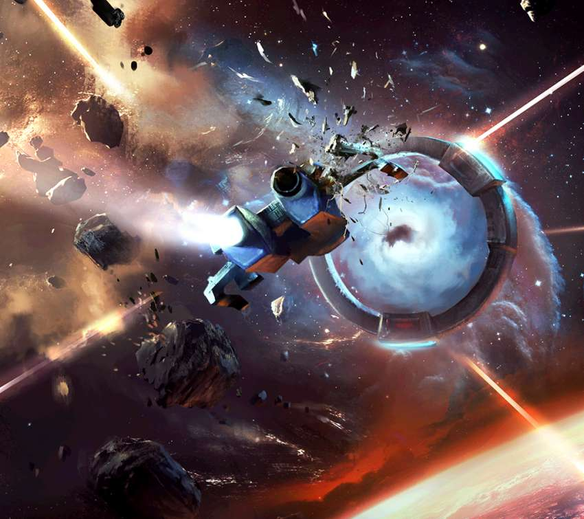 Sid Meier's Starships wallpaper or background