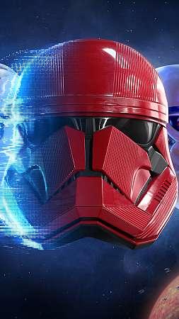 Star Wars Battlefront 2 Wallpapers Or Desktop Backgrounds
