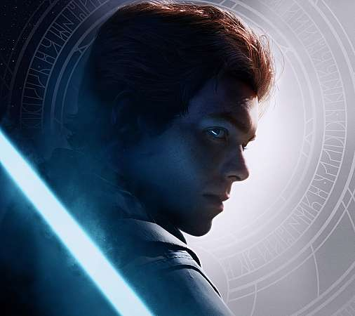 Star Wars Jedi: Fallen Order Mobile Horizontal wallpaper or background
