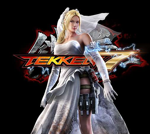 Tekken 7: Fated Retribution Mobile Horizontal wallpaper or background