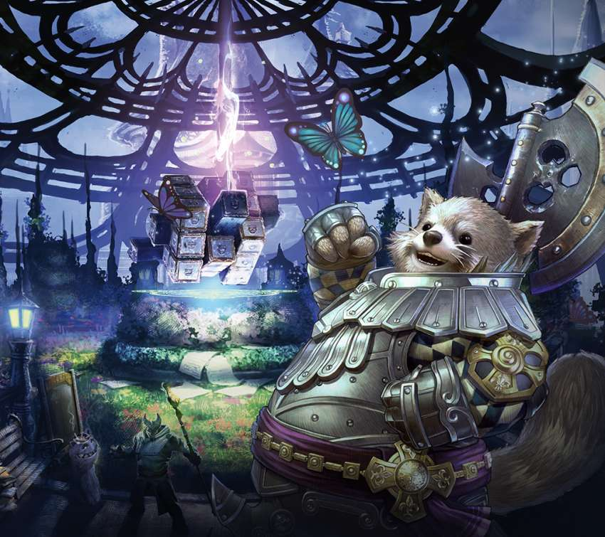 Tera wallpaper or background