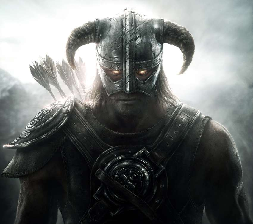 Skyrim Wallpaper: GameWallpapers.com