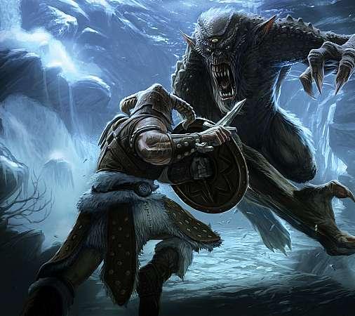 The Elder Scrolls 5 Skyrim Wallpapers Or Desktop Backgrounds
