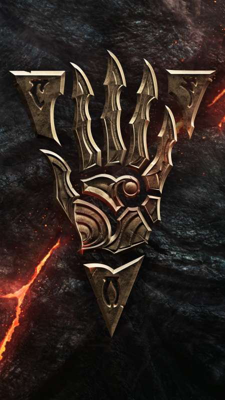 The Elder Scrolls Online: Morrowind Mobile Vertical wallpaper or background