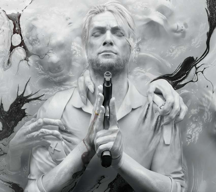 The Evil Within 2 Mobile Horizontal wallpaper or background