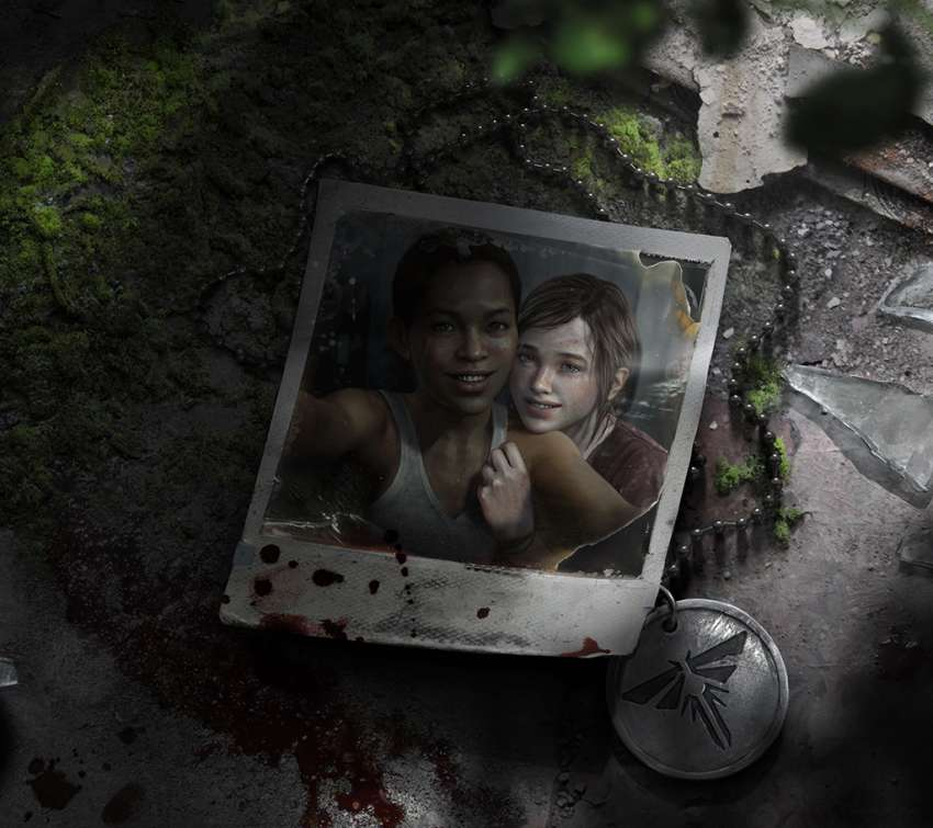 The Last of Us: Left Behind wallpaper or background